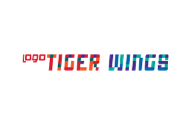 Logo Tiger Wings